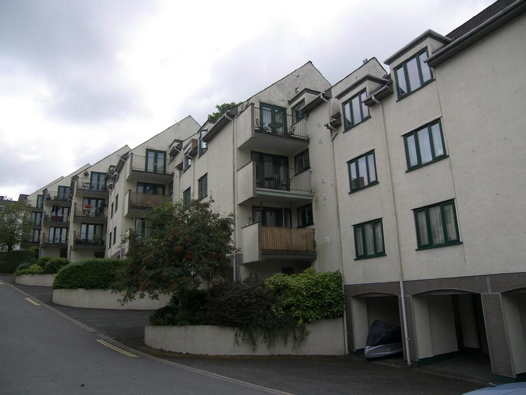 2 Bedroom Apartment For Sale In 20 Quarry Rigg Bowness On