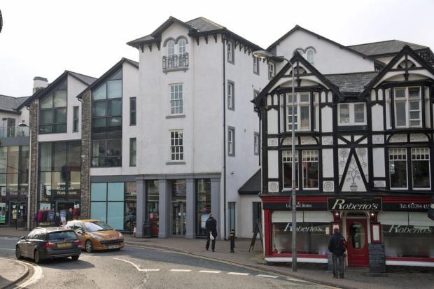 St Martins Court