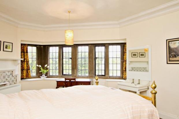 Waterbeck Bedroom