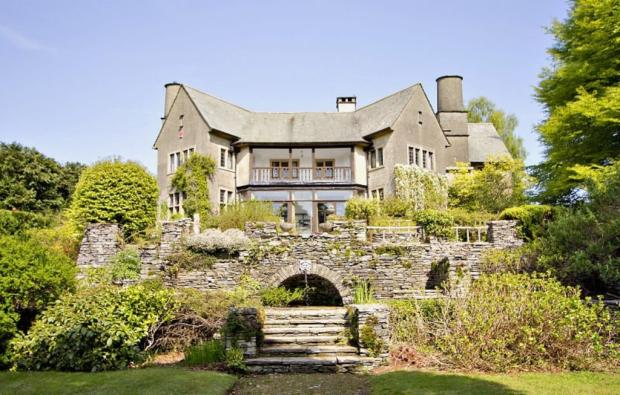 Waterbeck House a...