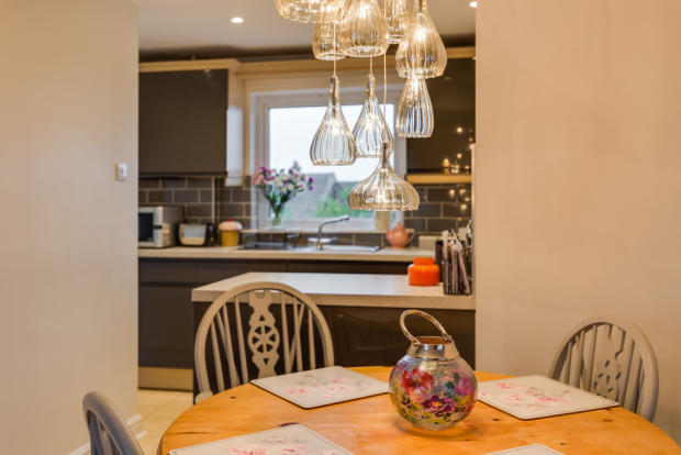 Dining area/kitch...