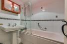 Lodge Bathroom Lo...