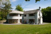 5 bedroom Detached house in Thrang End, Chapel Stile...