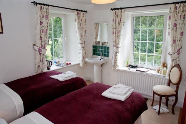 Grisedale Bedroom...