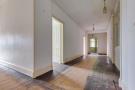 Flat 1 Hallway
