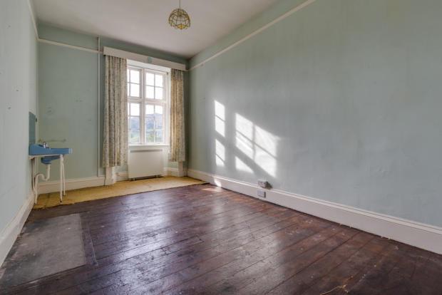 Flat 1 Bedroom 2
