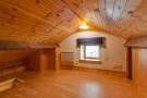 Attic Room