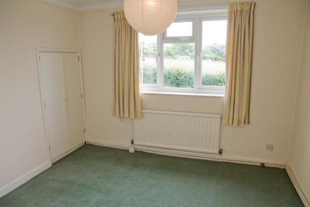 Bedroom 2/Sitting...