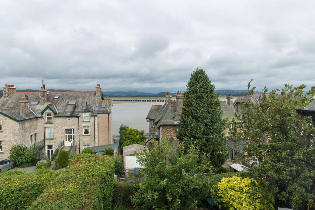 View to Estuary