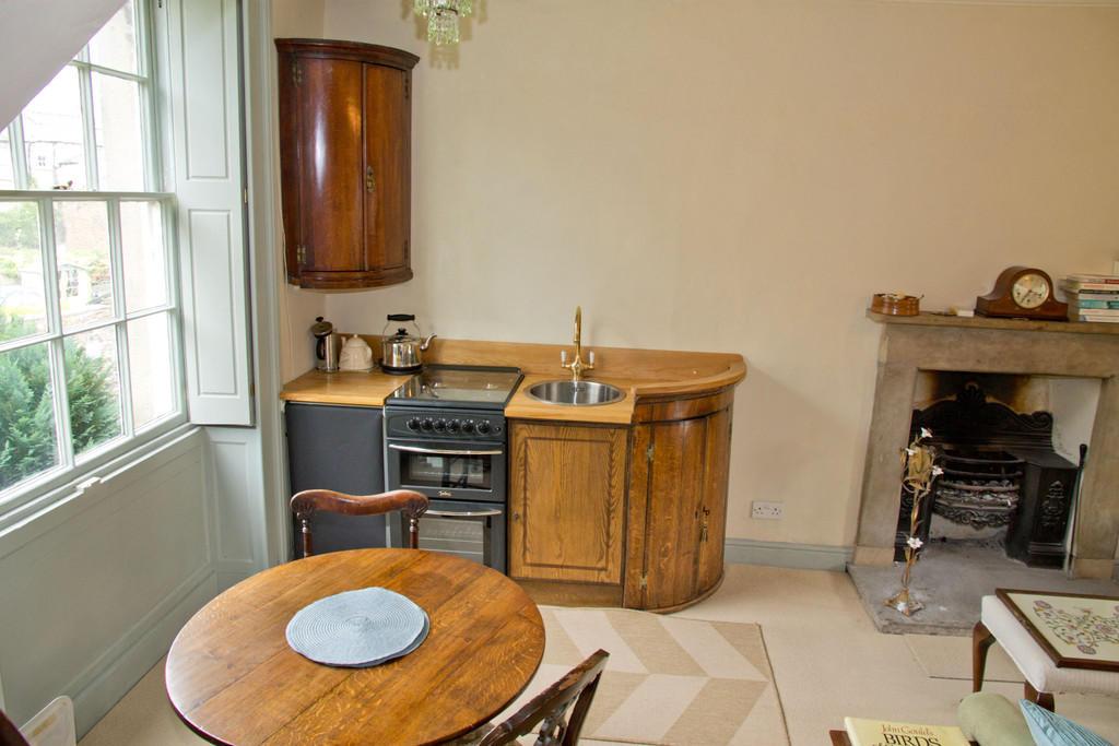 Dining Kitchen Ar...