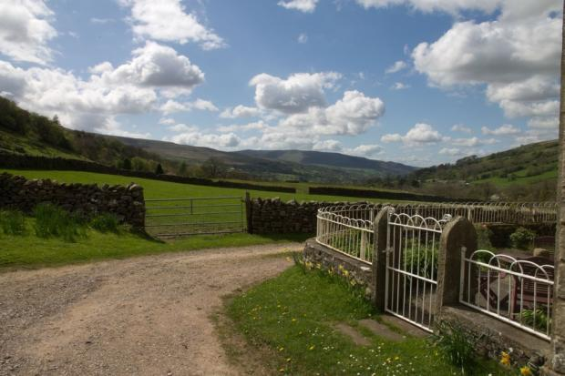 Dales View From C...