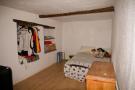 Cellar Bedroom