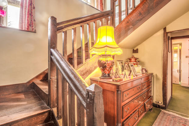 Hall/Staircase