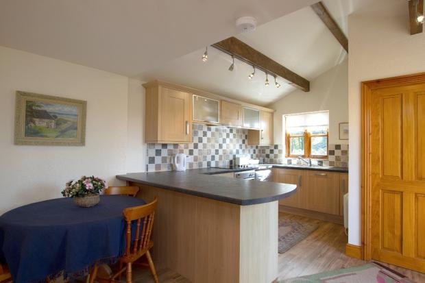 The Bothy - Kitch...