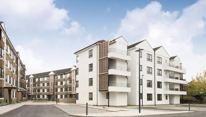 Kew Bridge Court Ext