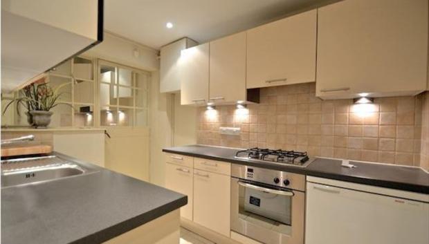 Pelham Court - Kitchen
