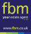 FBM & Co, Pembroke logo