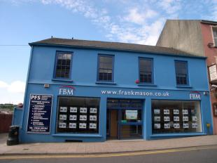 FBM & Co, Pembrokebranch details