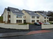 5 bed Detached property in Reservoir Road, Gourock...