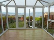 semi detached home for sale in Doune Gardens, Gourock...