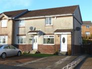 2 bed End of Terrace property for sale in Kenmore Drive, Greenock...