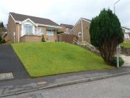 3 bed Detached Bungalow for sale in Doune Gardens, Gourock...