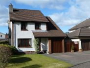 4 bedroom Detached property in Tummel Road, Wemyss Bay...
