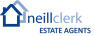 Neill Clerk, Greenock logo