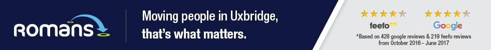 Get brand editions for Romans, Uxbridge