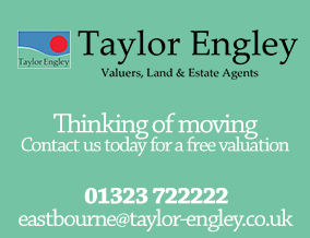 Get brand editions for Taylor Engley, Eastbourne