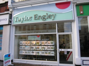 Taylor Engley, Eastbournebranch details