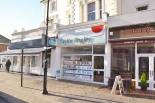 Taylor Engley, Eastbournebranch details