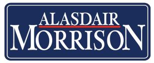 Alasdair Morrison and Partners, Newark - Salesbranch details
