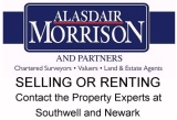 Alasdair Morrison and Partners, Newark - Sales