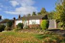 Bungalow for sale in The Green, Mountsorrel...