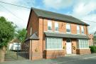 Detached home in Stanton Under Bardon...