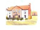 Detached property for sale in Hamilton Place...