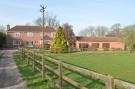 5 bedroom Detached property for sale in Paddys Lane, Old Dalby...
