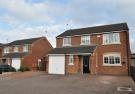 Detached property for sale in Whitwick, Leicestershire