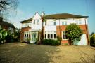 Detached property in Rothley, Leicestershire