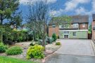 4 bed Detached house for sale in Sutton Bonington...