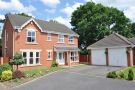 4 bed Detached house in Syston, Leicestershire