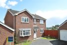4 bedroom Detached property for sale in Desford, Leicestershire