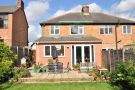 semi detached home to rent in Welby Lane...