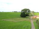 Plot in Glebe Farm, Melton Road...