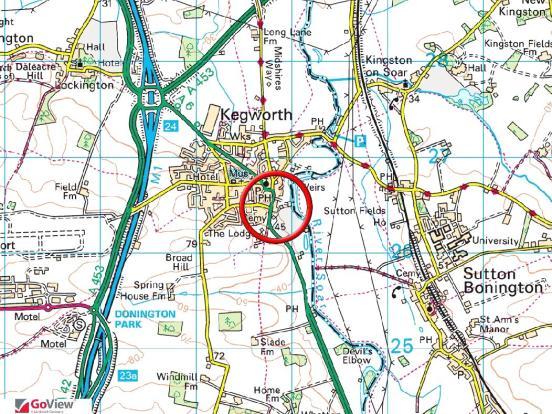 Area Plan