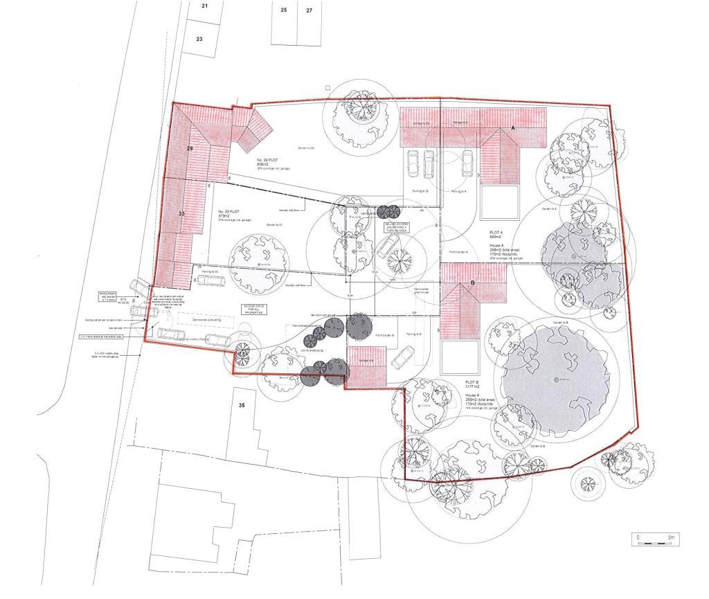 Site Plan