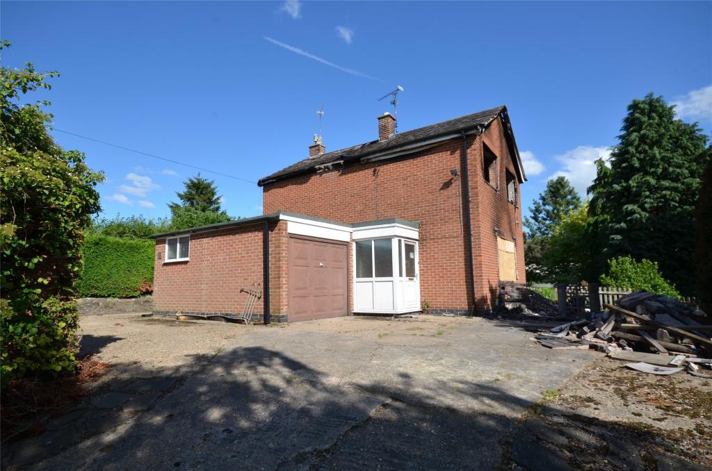 House For Demolition