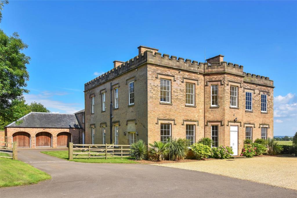 Kibworth Hall