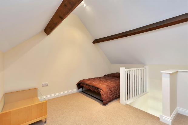 Gueste Bedroom